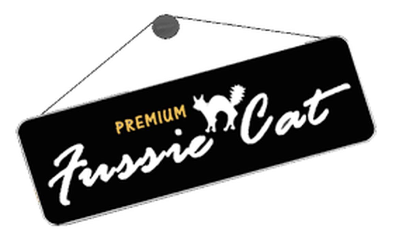 Premium Fussie Cat